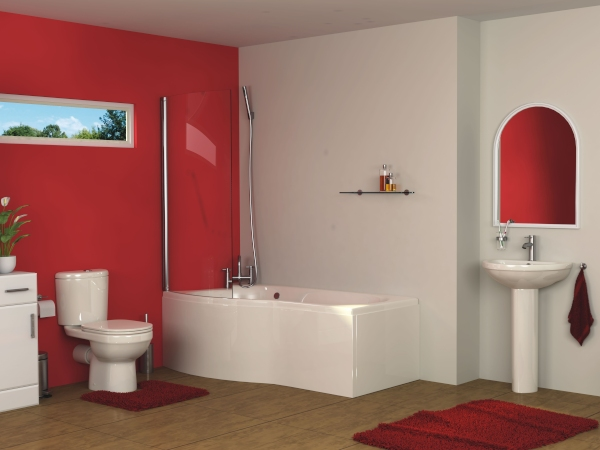 Cheap bathrooms for Cheapest bathroom suites uk